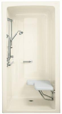 Disability Bathroom