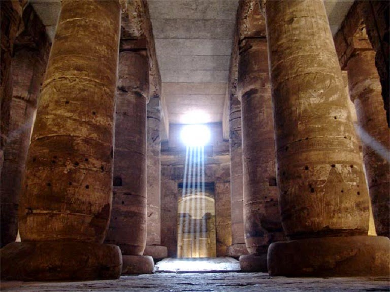 Heritage: Egypt to protect Abydos Temple from groundwater