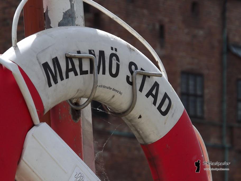 Prva stanica je Malmo, treći najveći švedski grad i središte pokrajine Skane