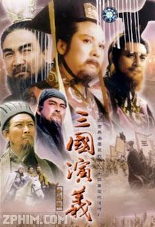 Tam Quốc Diễn Nghĩa - Romance of the Three Kingdoms (1994) Poster
