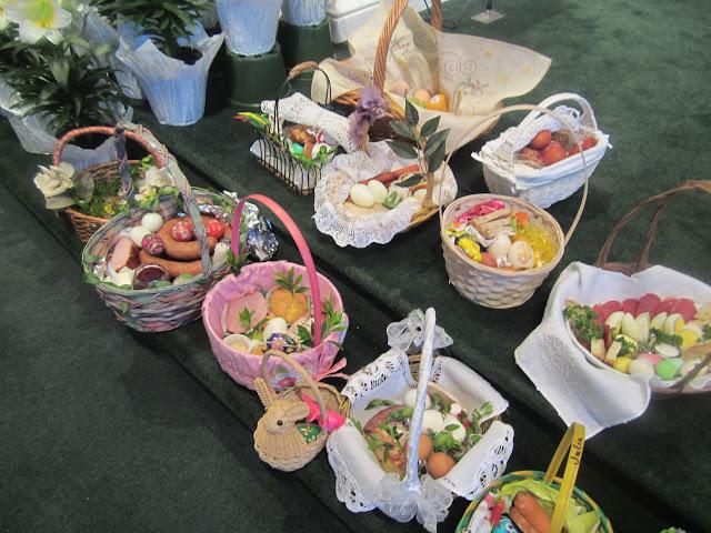 4.7.2012, Wielka Sobota, Świecenie pokarmów, kościół MOQ, Norcross. Zdjęcia E. Gürtler-Krawczyńska - 003.JPG