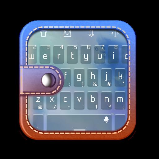 ルミナススカイ TouchPal 個人化 App LOGO-APP試玩
