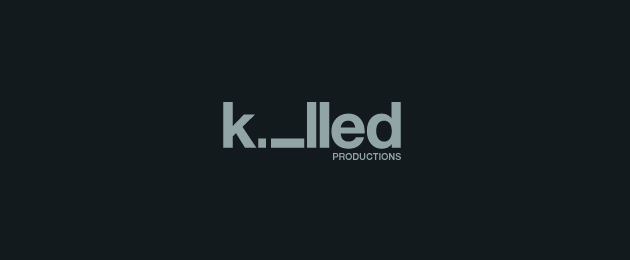 killed-productions Logo