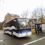 Mercedes Tourismo van Van Fraassen Travelling bus 537.JPG