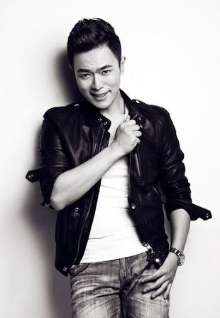 Wan Siwei China Actor