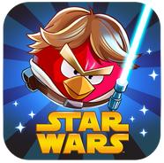 Angry Birds Star Wars 1.5.3 Mod Apk
