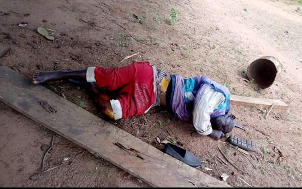 Farmers & Fulani Herdsmen Clash In Kogi, Many Killed (Viewers' Discretion Advised!!)  IMG_20180316_115934_706
