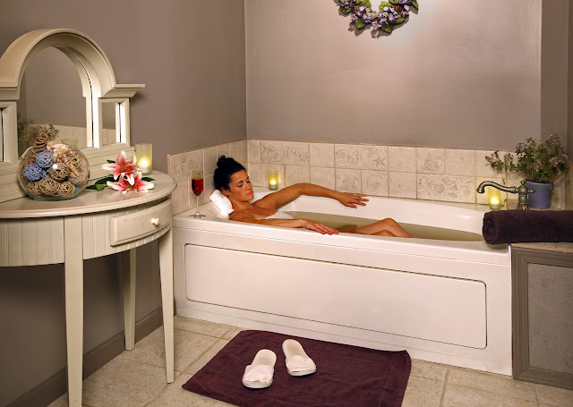 spa packages and couples services at our saratoga mineral day spa