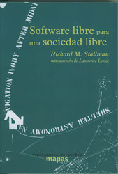 Free Software, Free Society: Selected Essays of Richard M. Stallman (GNU Press, 2002)