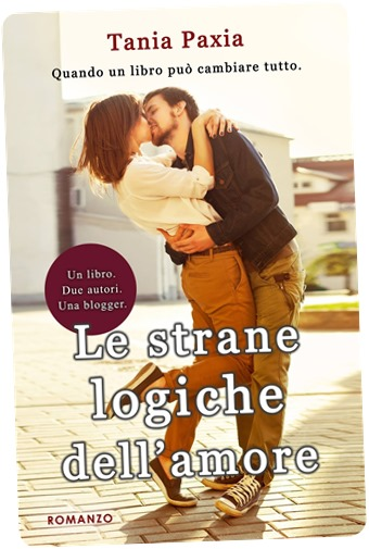 le strane logiche dell'amore_cover