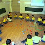 Circle Day (Nursery) 9-4-2015