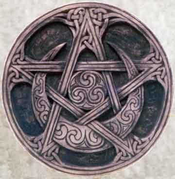 Pentacle Or Pentagram Image
