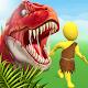 dinosaur attack simulator 3D APK