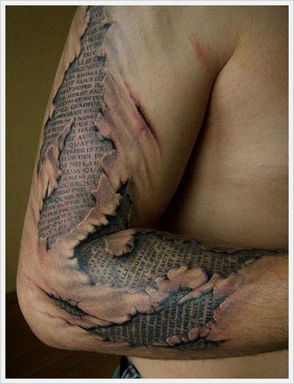 a_tatuagem_3d