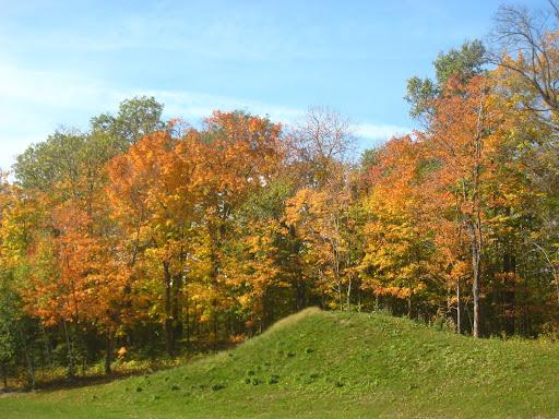 Mount Maplelag.