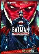 Batman Under the Red Hood 2010