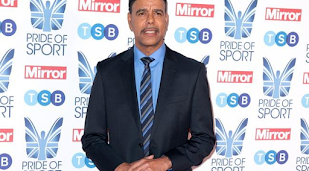 Chris Kamara: Ninja Warrior's biggest challenge finally gets beaten