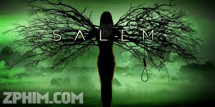 Ảnh trong phim Thị Trấn Phù Thủy 1 - Salem Season 1 1