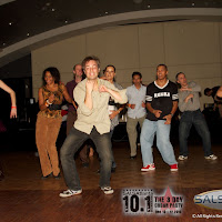 SALSAtlanta 10.1 The 3 Day Cuban Party