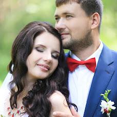 Wedding photographer Yuliya Shaeva (Shaeva). Photo of 10.03.2016