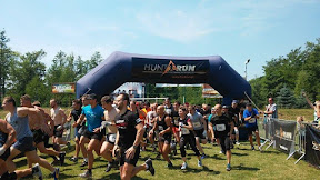 Hunt Run - Polowaie na biegaczy (5 lipca 2015)