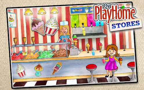 My PlayHome Stores Mod
