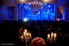 Foto 2647. Marcadores: 15/08/2009, Casa de Festa, Casamento Marcella e Raimundo, Copacabana Palace, Fotos de Casa de Festa, Rio de Janeiro, Salao