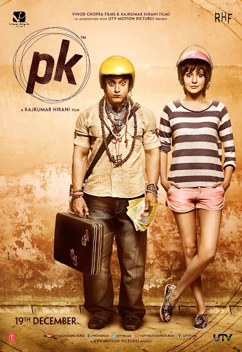 PK (2014) หนังอินเดียที่ทุบสถิติทำรายได้สูงสุดในอเมริกา [Sub Thai]