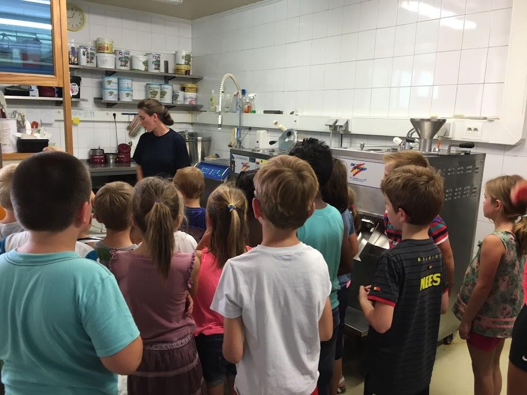 De Knetters gaan leren hoe je ijsjes maakt. - IMG_4665.JPG