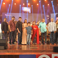 Srimathudu Audio Launch Stills