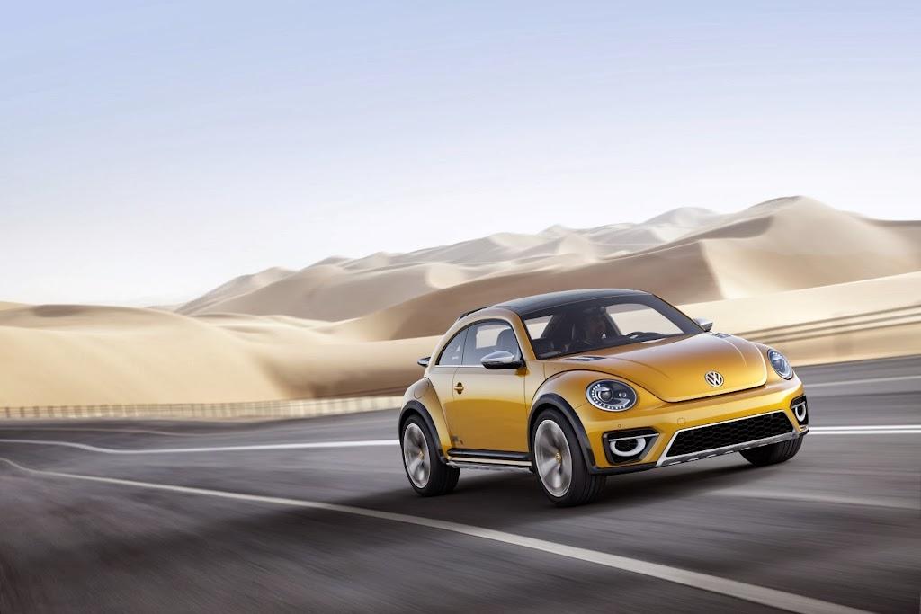 Volkswagen Beetle Dune Concept DRV_01-2