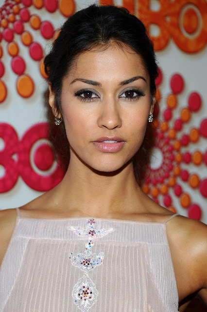Janina Gavankar Profile pictures, Dp Images, Display pics collection for whatsapp, Facebook, Instagram, Pinterest, Hi5.