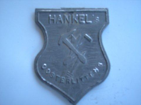 Naam: Hankel'sPlaats: OosterlittensJaartal: 2000