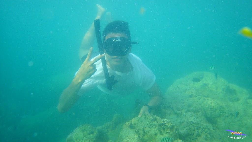 family trip pulau pari 090716 Pentax 19