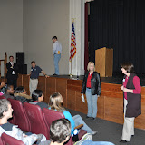 Southwest Arkansas Preparatory Academy Award Letters Hope High School Spring 2012 - DSC_0045.JPG