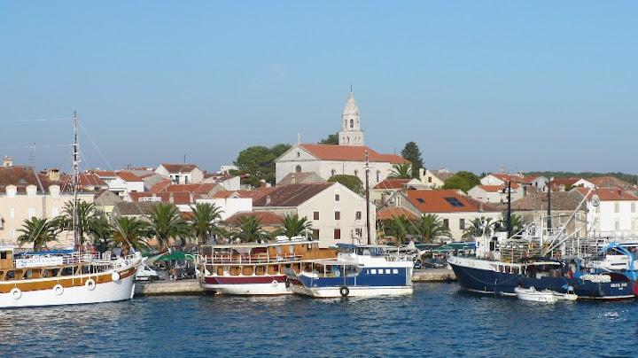 Chorwacja - Biograd