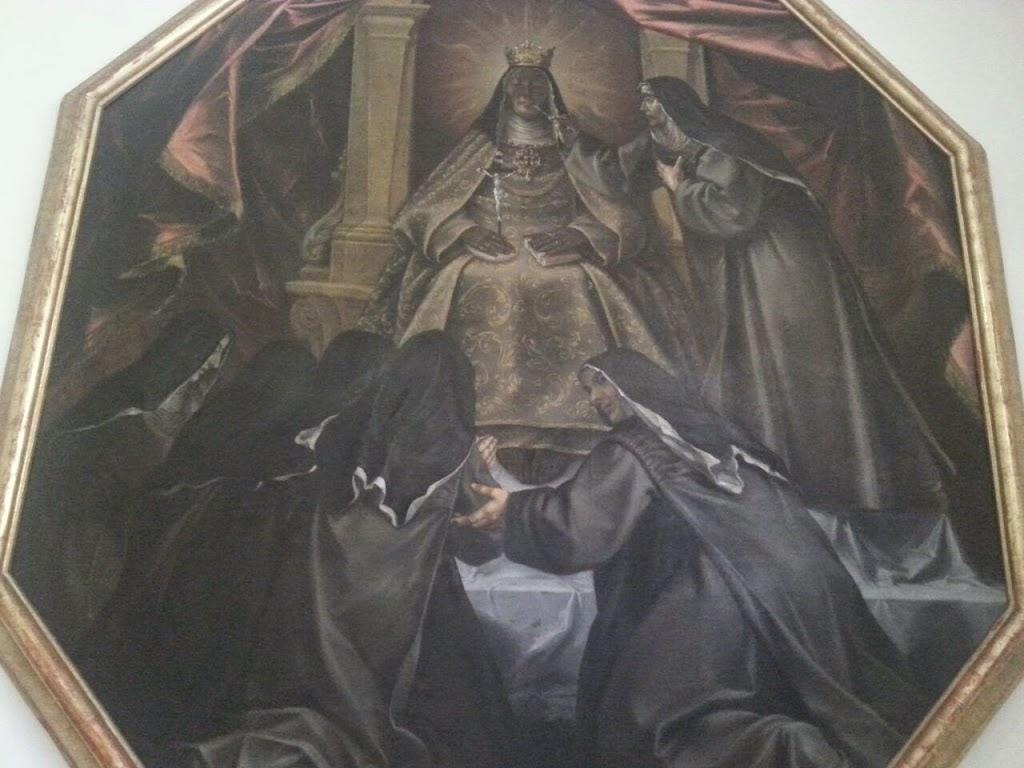 U św. Katarzyny w Bolonii, 8.04.2015 - IMG-20150409-WA0000.jpg