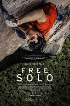 Capa Free Solo Torrent