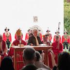 Heiliger Bartholomäus – Patrozinium des Bartlmäkirchleins - 24.08. 2015