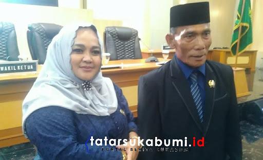 Anggota DPRD Kabupaten Sukabumi di PAW Ternyata Ini Masalahnya