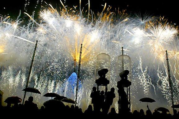 pyrotechniek vuurwerk pyrotechnics fireworks ipa fallas valencia