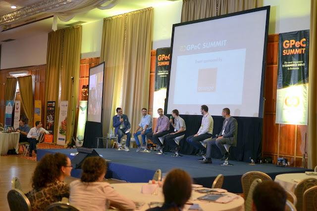 GPeC Summit 2014, Ziua 1 434