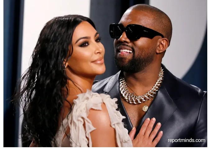 Kanye West compares his marriage with Kim Kardashian to Prison in New song