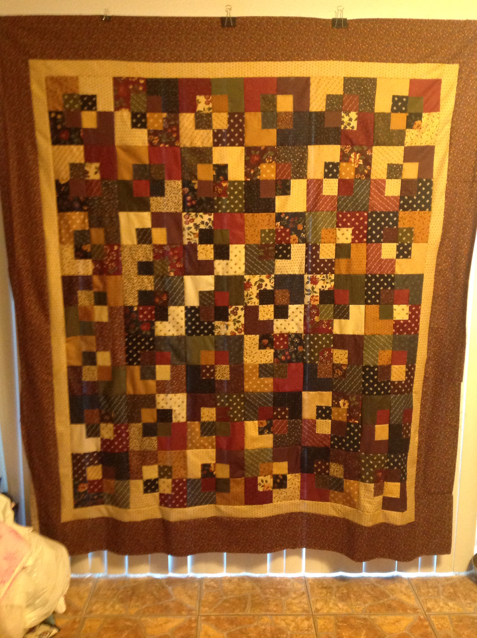 joellen quilts living room quilt