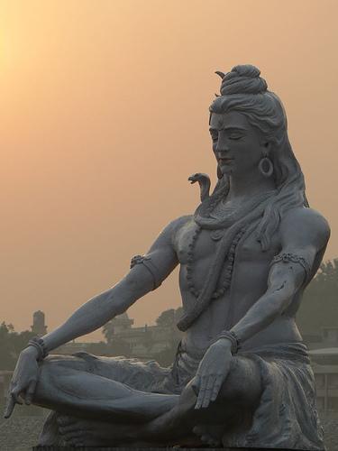 Yoga On Sunset, Yoga And Meditation
