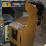Sega Frogger Arcade Game