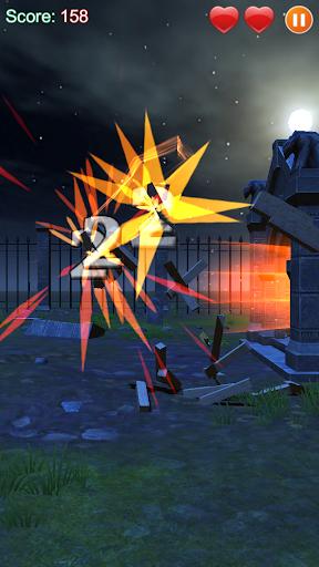 Sword of Ninja 2 Free