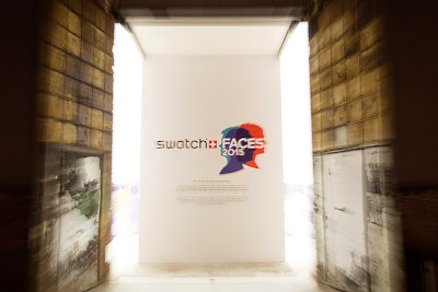 Swatch at Biennale Arte 2015