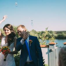 Wedding photographer Olga Simakova (Ledelia). Photo of 28.05.2016