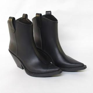 Givenchy Rain Boots